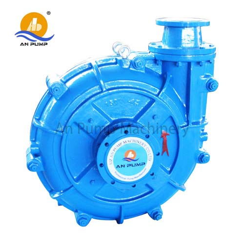 heavy duty pump