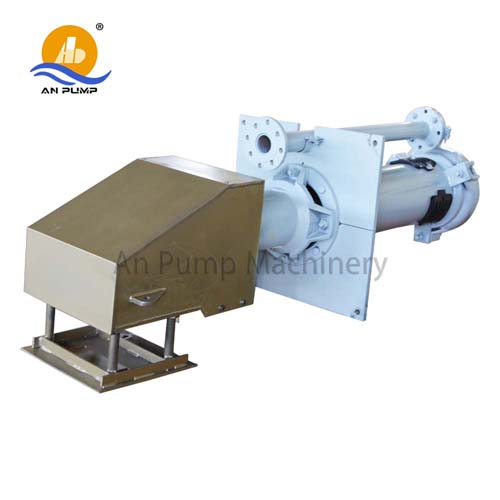 Slurry-sump-pump